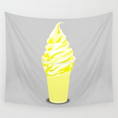 Pineapple Whip Wall Tapestry