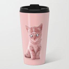 LUCIPURR Travel Mug