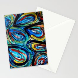 Gathering Stationery Cards