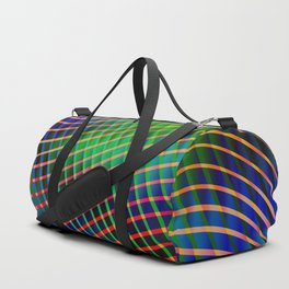 """""""Blessed are the eyes"""" Duffle Bag"""