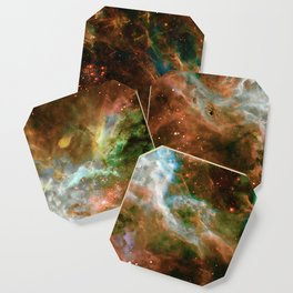 Tarantula Nebula Coaster