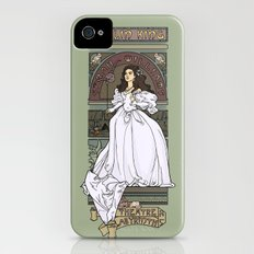 Theatre de la Labyrinth iPhone (4, 4s) Slim Case