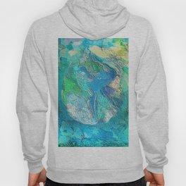 Abstract Mandala 585 Hoody