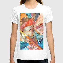 Cali Cubical T-shirt