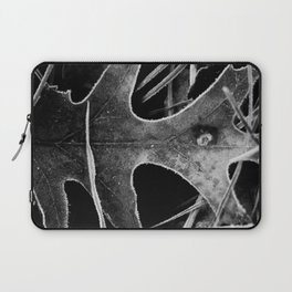 Frosted Edge Laptop Sleeve