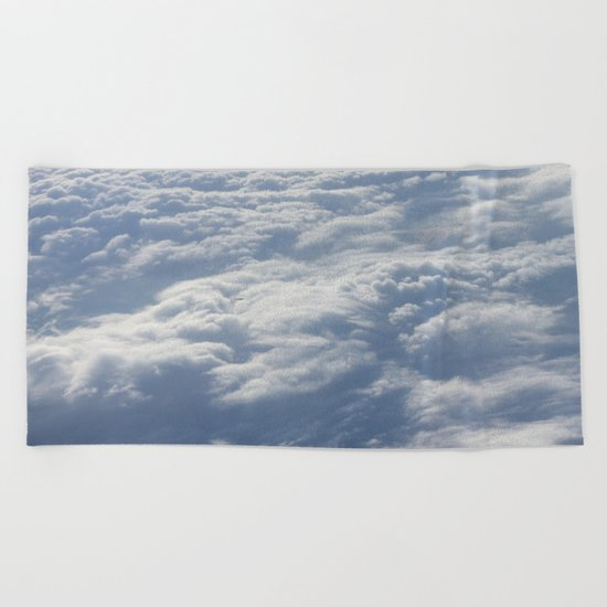 Ab.Ove Beach Towel