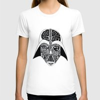 celtic T-shirts featuring Celtic Vader by ronnie mcneil