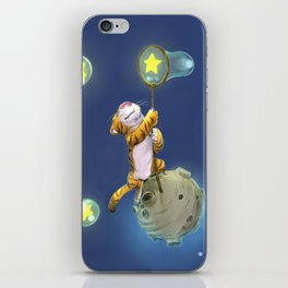 Stars Shepherd iPhone Skin