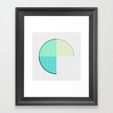 Abstract 20017 006 Framed Art Print