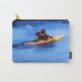 The Explorer    -   Kayaker Carry-All Pouch