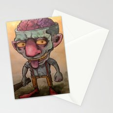 Reanimate: The Spirit of 69  Stationery Cards