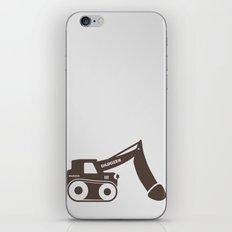 Dildozer iPhone & iPod Skin