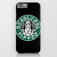 Atlantean Coffee iPhone 6s Slim Case