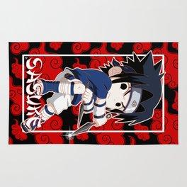 Sasuke Uchiha Rug