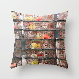 359 Throw Pillow