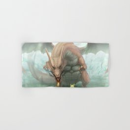 Pokémon Hand & Bath Towel