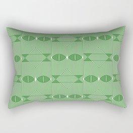 Op Art 94 Rectangular Pillow