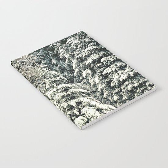 Warm Inside Notebook