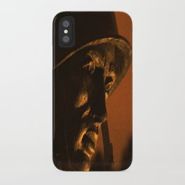 The Soldier's Heart iPhone Case