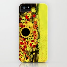 Spring Field 2 iPhone Case