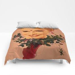 Floral wedding Comforters