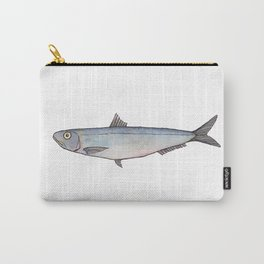 Sardine: Fish of Portgual Carry-All Pouch