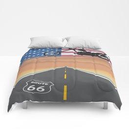 Easy Rider Comforters