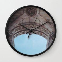 Lisboa Wall Clock
