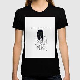 S E C R E T T-shirt