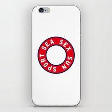 Sea Sex Sun Sport. Summer and Love. People. iPhone 4 5 6, ipod, ipad case Samsung Galaxy iPhone & iPod Skin