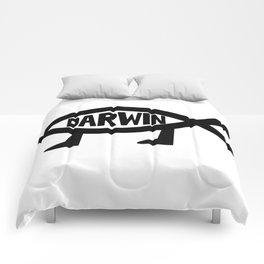 Darwin Evolution Comforters