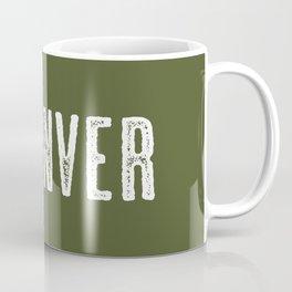 Deer: Denver, Colorado Coffee Mug