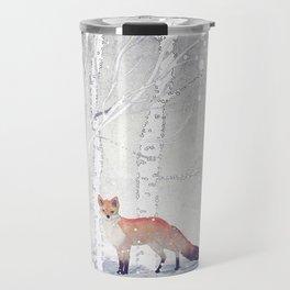 FOX FOX FOX Travel Mug