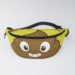 Scratch & Sniff Poo Fanny Pack