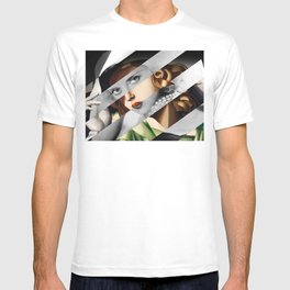Tamara De Lempicka & Bette T-shirt