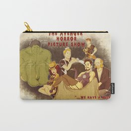 The Avenger Horror Picture Show Carry-All Pouch
