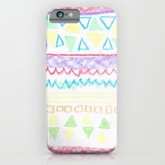 Oceanic iPhone 6s Slim Case