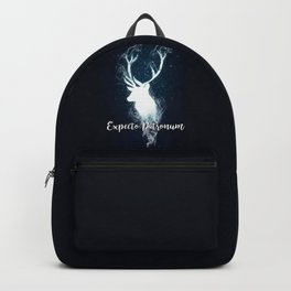 Expecto Patronum Backpack