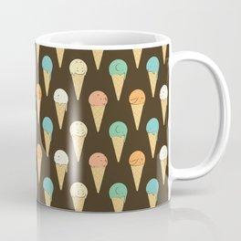 Animals Ice Cream Coffee Mug