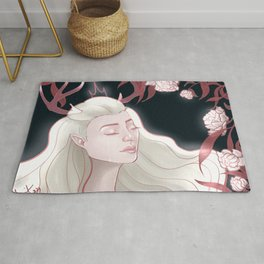 Luster Rug
