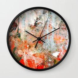 no. 43 (vulnerable) Wall Clock