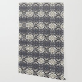 More Ice lattice Wallpaper