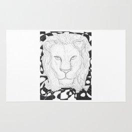 El Zodiaco De Riendo < Leo Rug