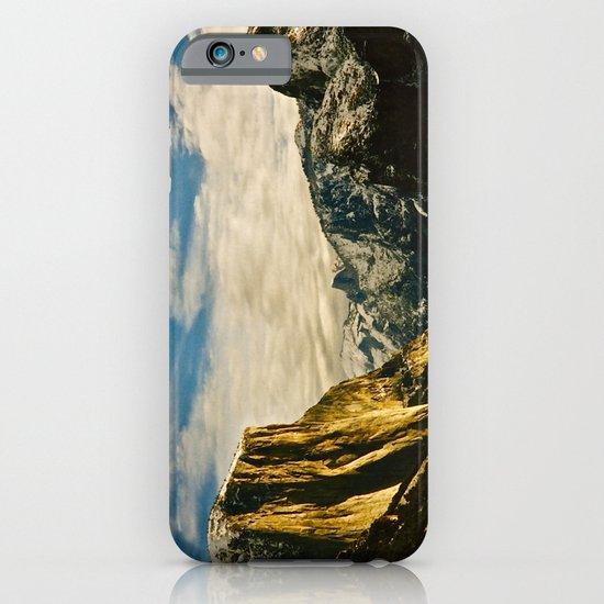 Yosemite Valley  iPhone & iPod Case