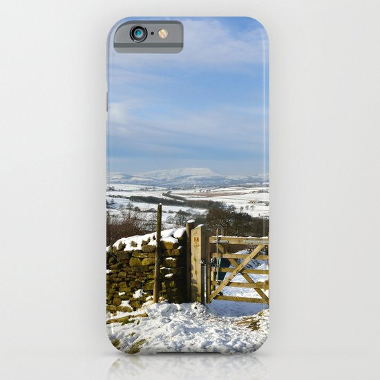The Pendles iPhone & iPod Case