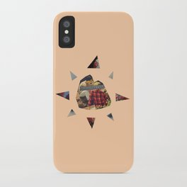 The Speaker iPhone Case