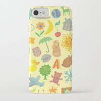 be happy iPhone & iPod Cases featuring Happy by Vladimir Stankovic