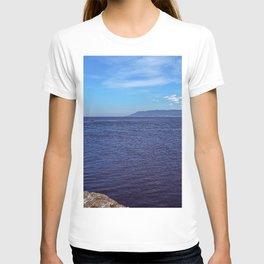 Across the Bay T-shirt