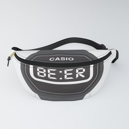 Beer Watch Fanny Pack
