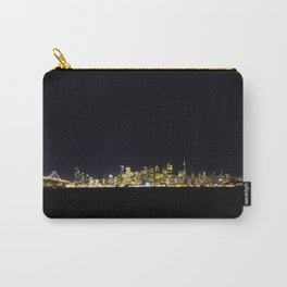San Francisco, CA Carry-All Pouch